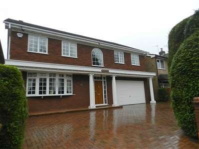 4 Bedrooms Detached House for sale in Paradise Lane, Pelsall