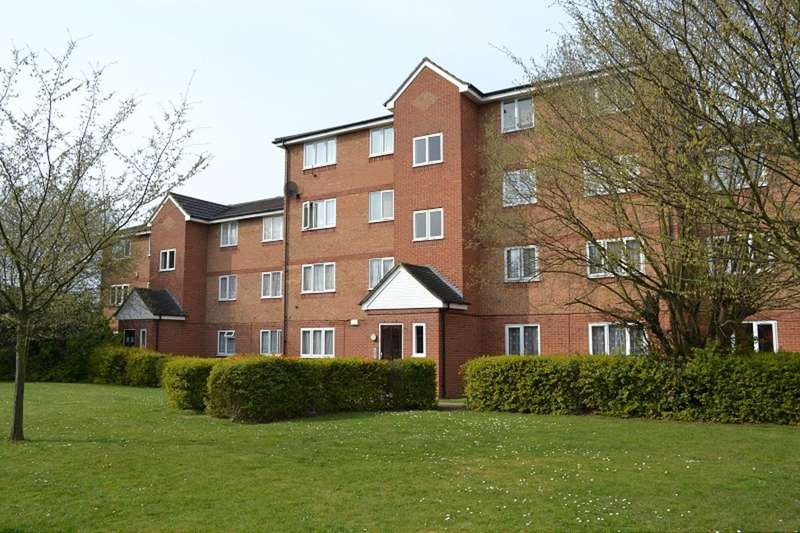 1 Bedroom Flat for sale in Express Drive , Goodmayes