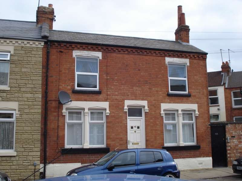 1 Bedroom Flat for sale in Henry Street, Abington, NN1 4JD
