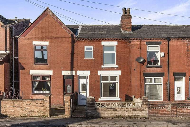 3 Bedrooms Property for sale in Bolton Road, Ashton-In-Makerfield, Wigan, WN4