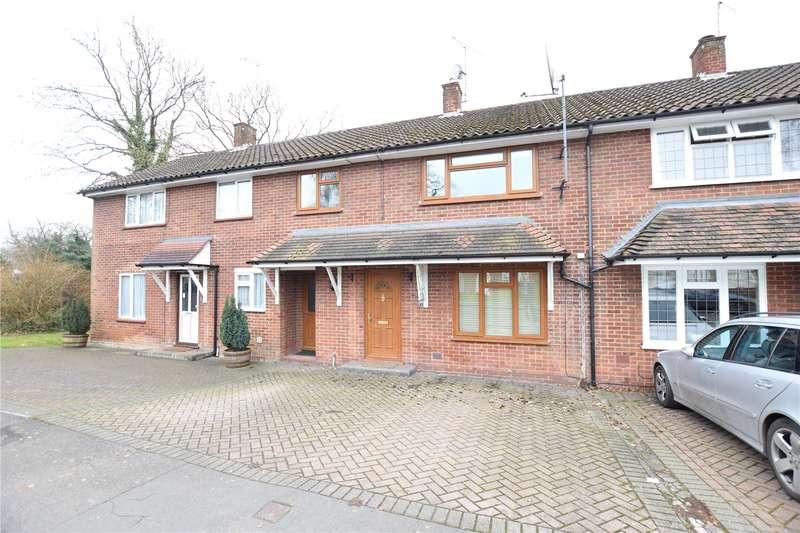 3 Bedrooms House for sale in Priestwood Avenue, Bracknell, Berkshire, RG42