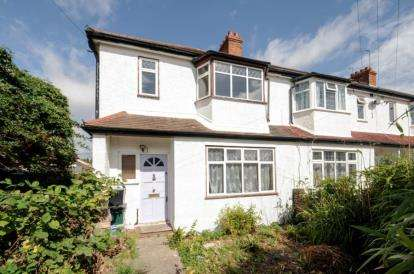 3 Bedrooms House for sale in Brewery Road, Bromley