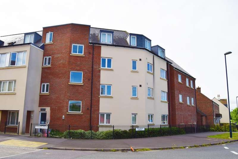 1 Bedroom Flat for sale in Millgrove Street, Redhouse
