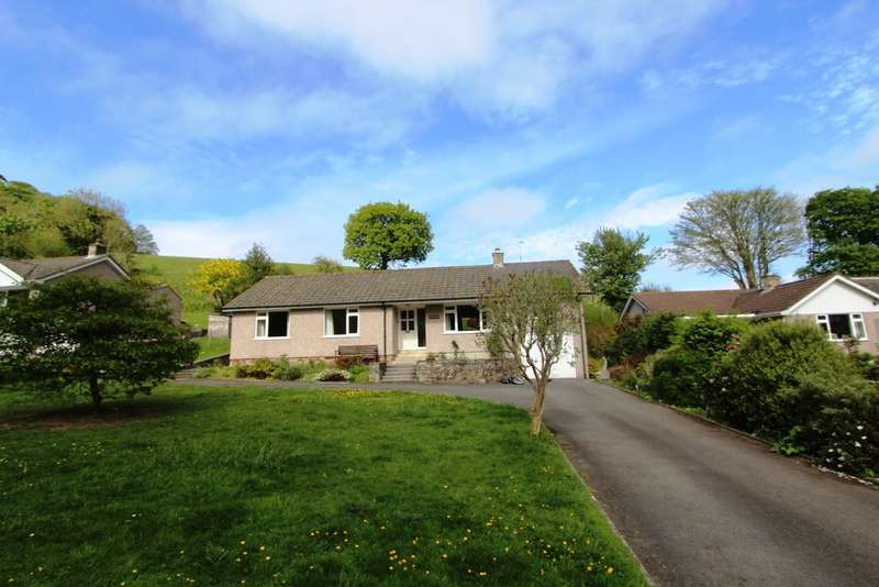 4 Bedrooms Detached Bungalow for sale in St Johns Lane