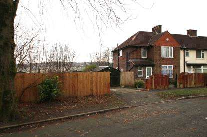 3 Bedrooms Semi Detached House for sale in Roe Lee Park, Roe Lee, Blackburn, Lancashire, BB1