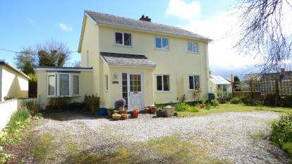 5 Bedrooms Detached House for sale in Llangoed, Beaumaris, Isle Of Anglesey, LL58