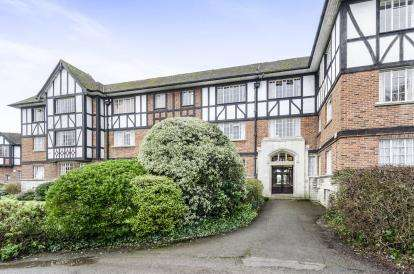 2 Bedrooms Flat for sale in 24 Millbrook Road East, Southampton, Hampshire