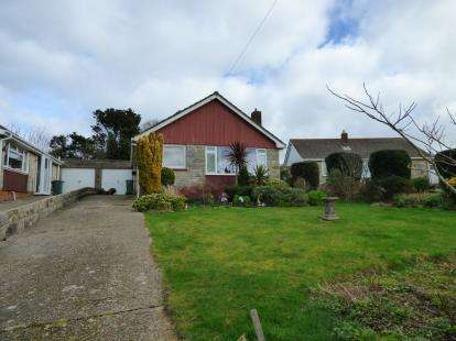 2 Bedrooms Bungalow for sale in Cowes, Isle Of Wight