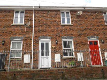 2 Bedrooms House for sale in Ryde, Isle Of Wight