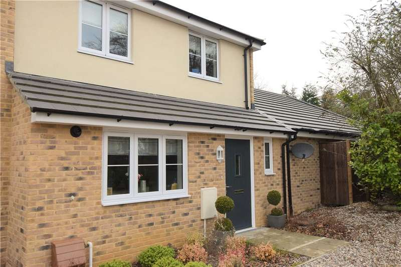 3 Bedrooms End Of Terrace House for sale in Takeley