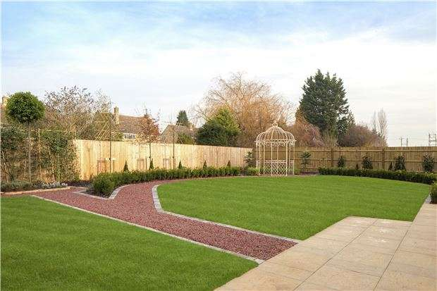 4 Bedrooms Detached House for sale in The Longville, Alder Green, Willow Bank Rd, Alderton, TEWKESBURY, Glos, GL20 8NJ
