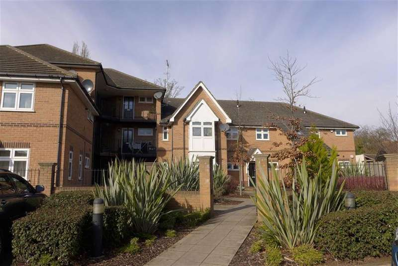 2 Bedrooms Property for sale in Parnell Way, Harrow, Middlesex
