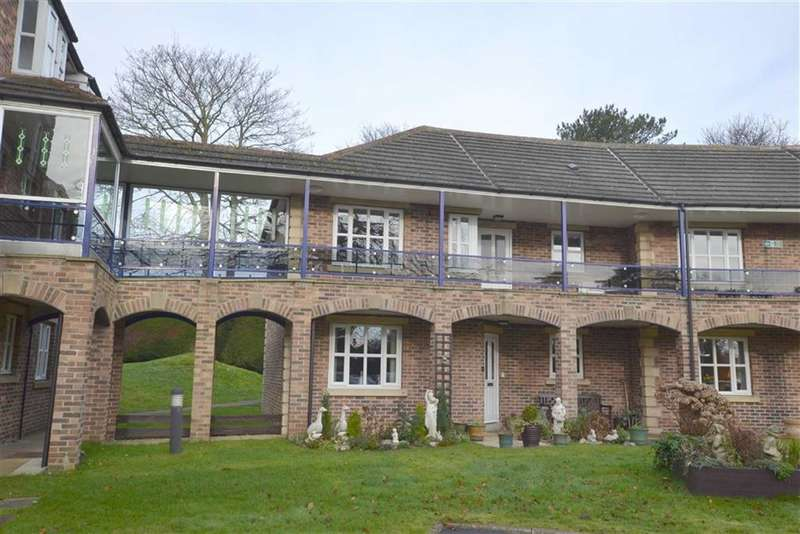 2 Bedrooms Retirement Property for sale in Avenue Court, Bridlington, East Yorkshire, YO16