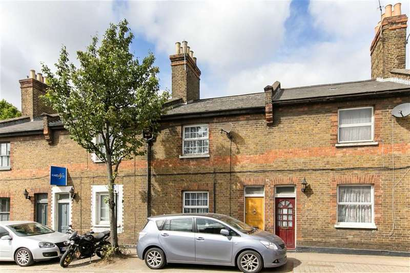 3 Bedrooms Cottage House for sale in Old Oak Lane, North Acton, London