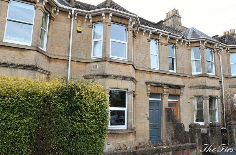 2 Bedrooms Flat for sale in The Firs, Combe Down, Bath