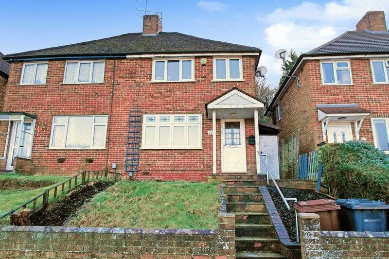 3 Bedrooms Property for sale in Rodway Road, Reading