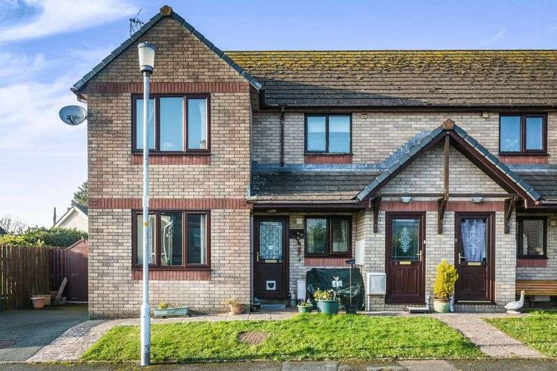 1 Bedroom Flat for sale in Oakfield Drive, Kilgetty, Pembrokeshire, SA68