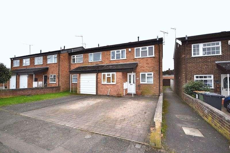 3 Bedrooms House for sale in Garden Leys, Leighton Buzzard