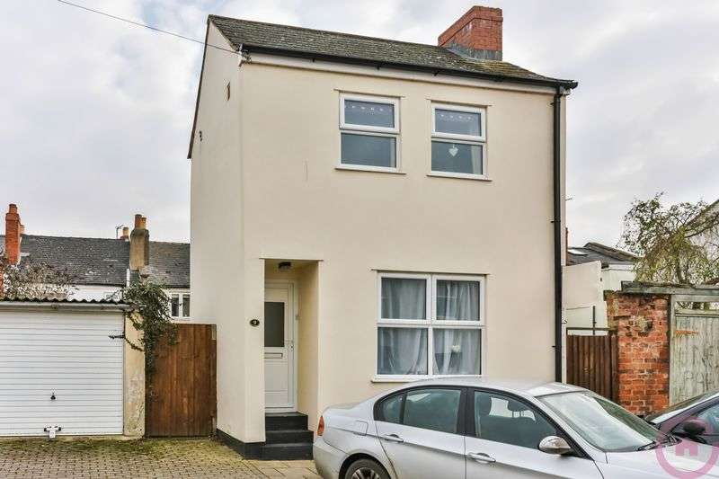 2 Bedrooms Detached House for sale in Town Centre, Cheltenham