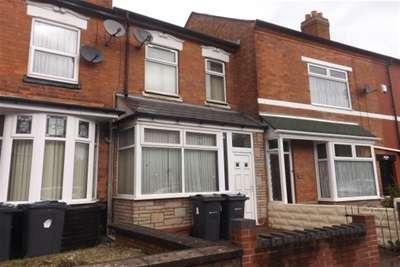 3 Bedrooms House for rent in Deakins Road, Yardley