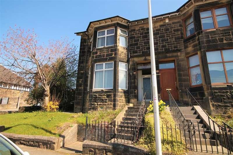 3 Bedrooms Terraced House for sale in Blair Road, Coatbridge