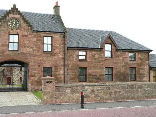 3 Bedrooms Mews House for sale in Home Farm Court, Drumpellier Farm, Coatbridge