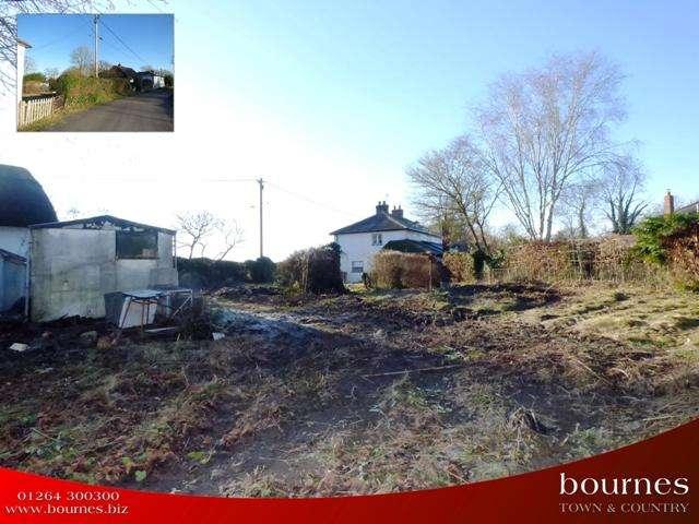4 Bedrooms Plot Commercial for sale in The Common, Longparish, Longparish SP11