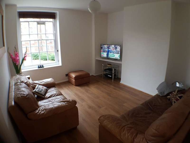 2 Bedrooms Flat for sale in Orchardson Street, Maida Vale, London NW8