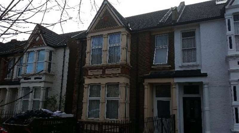 5 Bedrooms House for sale in Acton Lane, London