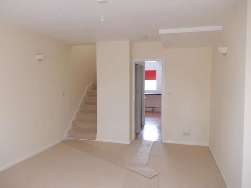 2 Bedrooms End Of Terrace House for sale in Springfields, Coleshill B46