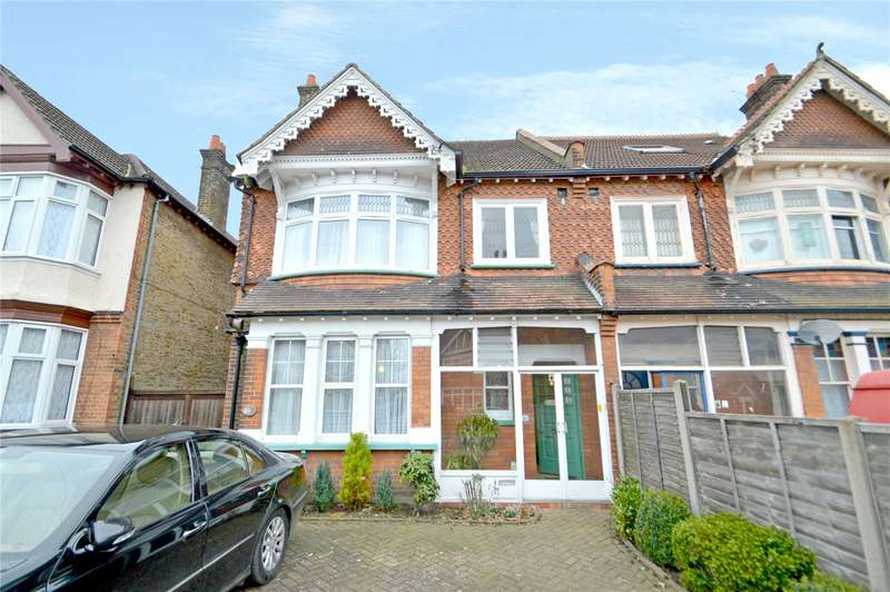 6 Bedrooms Semi Detached House for sale in Northampton Road, Shirley Park
