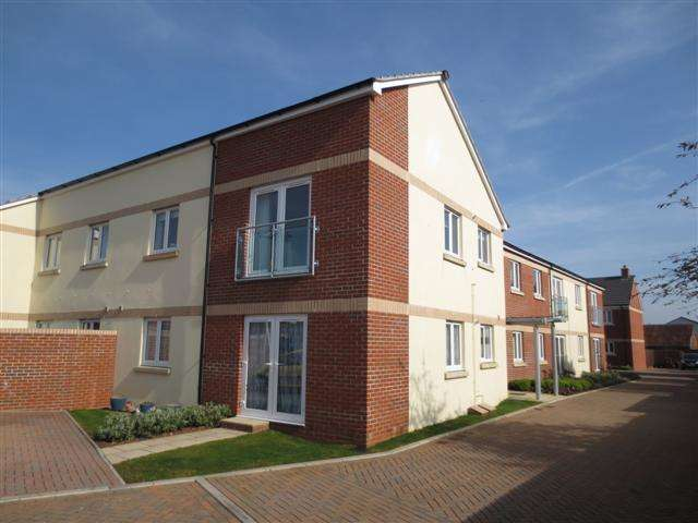 1 Bedroom Apartment Flat for sale in Flat 1, 5 Archers Close