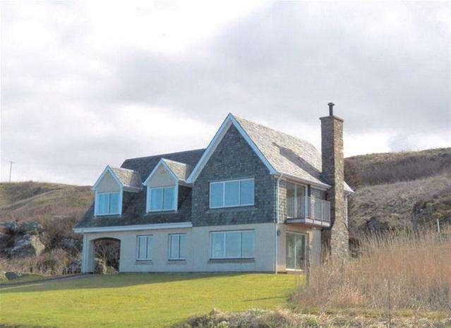 3 Bedrooms Detached Villa House for sale in Putechan House, Bellochantuy, by Campbeltown, PA28 6QE