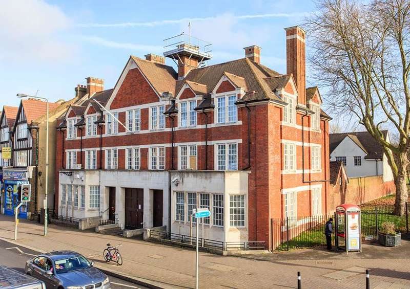 Residential Development Commercial for sale in 1516 London Road, London SW16
