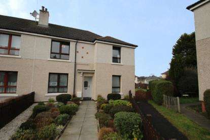 2 Bedrooms Cottage House for sale in Arnholm Place, Glasgow
