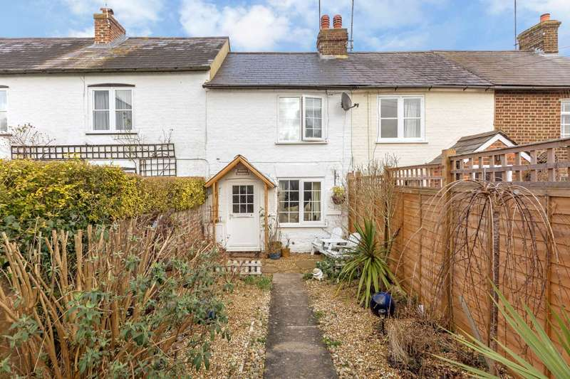 2 Bedrooms House for sale in The Back, Potten End