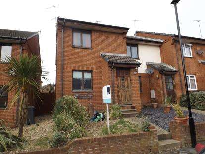 2 Bedrooms End Of Terrace House for sale in Ryde, Isle Of Wight