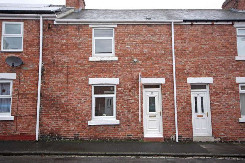 2 Bedrooms Terraced House for sale in Elm Street, Chester-le-Street DH3 3EA