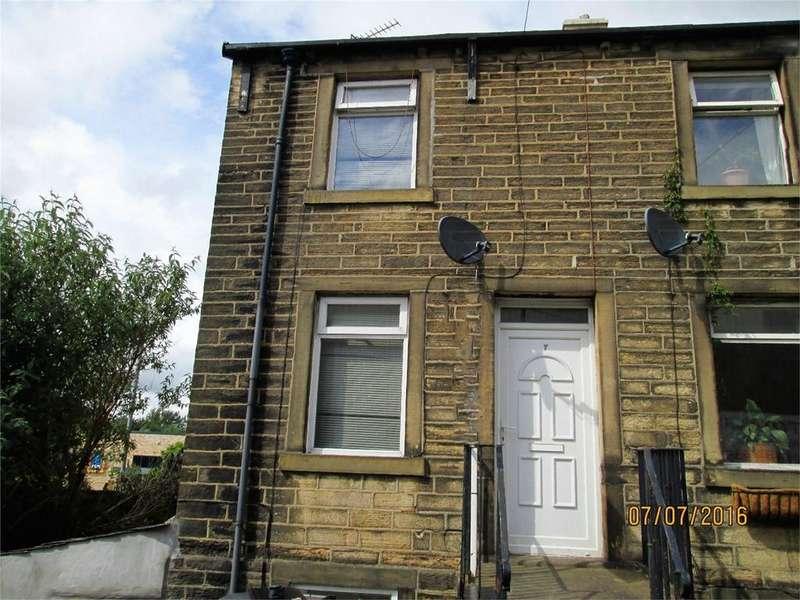 1 Bedroom End Of Terrace House for sale in Wakefield Road, Tandem, HUDDERSFIELD, West Yorkshire
