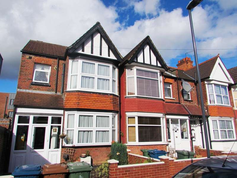 3 Bedrooms End Of Terrace House for sale in Bruce Road, Harrow HA3
