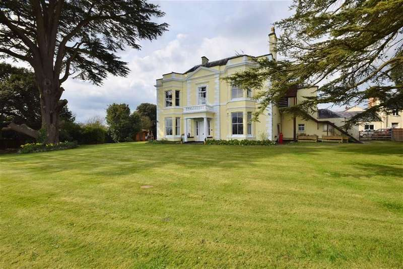 6 Bedrooms Detached House for sale in Mounton Road, Chepstow, Monmouthshire