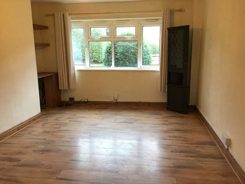 1 Bedroom Flat for sale in Harvington Road, Selly Oak, Birmingham B29 5ES