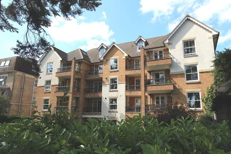 2 Bedrooms Apartment Flat for sale in 16 Knyveton Road, Bournemouth BH1