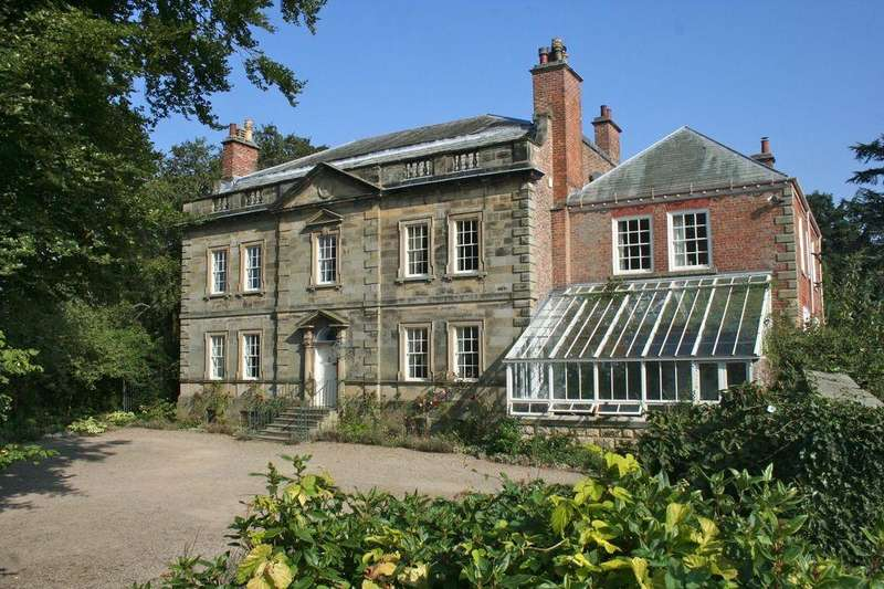 9 Bedrooms Country House Character Property for sale in Middleton Hall, Middleton, Pickering, YO18 8NX