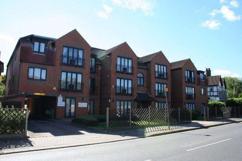2 Bedrooms Flat for sale in Ashwood Court, 6 Wembley Park Drive, Wembley Park HA9