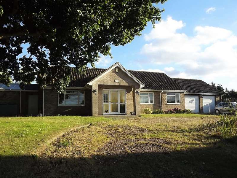 6 Bedrooms Chalet House for sale in Battisford Road, Hitcham IP7