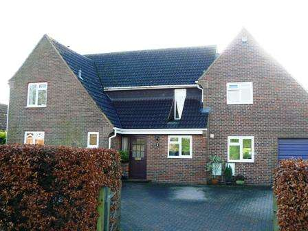 5 Bedrooms Detached House for rent in foundry road, anna valley, andover sp11