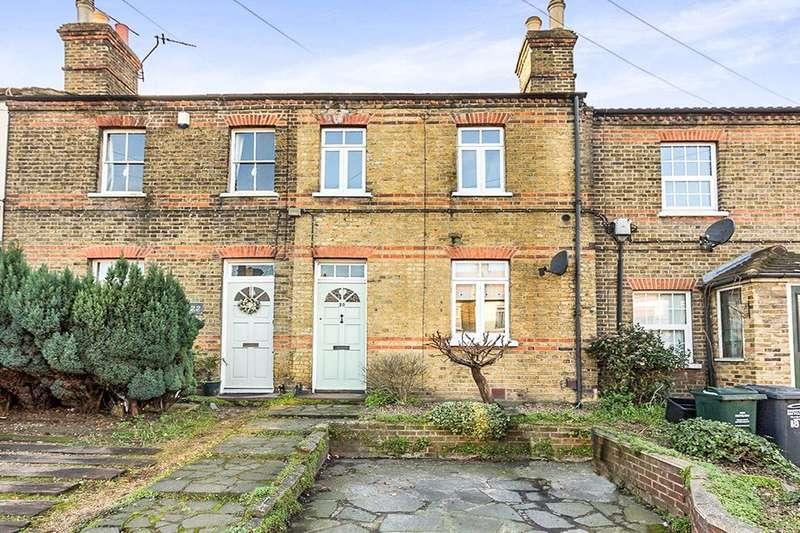 2 Bedrooms Property for sale in Hawley Road, DARTFORD, DA1