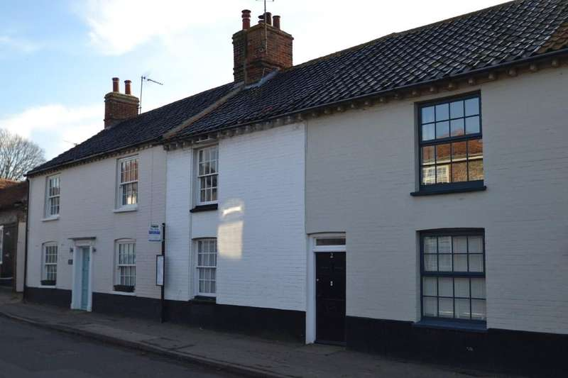 3 Bedrooms Terraced House for sale in Cley-Next-The-Sea, Holt