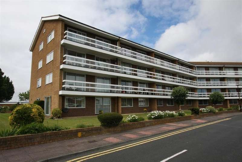 1 Bedroom Flat for sale in MEADS